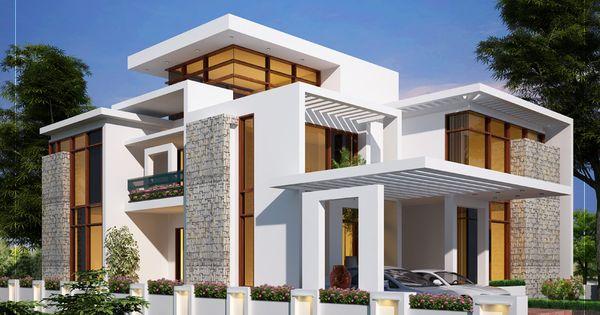 Contemporary Home 2700 Sq Ft 251 Sq M 300square