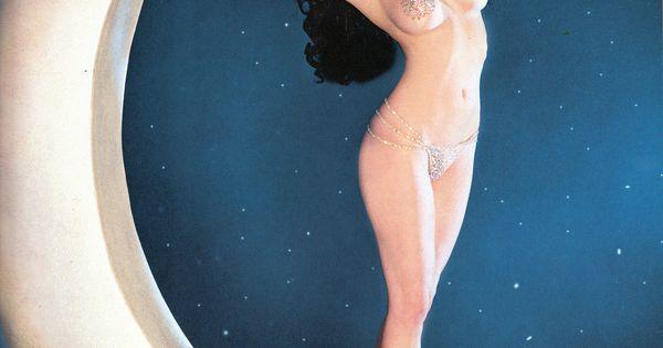 Vintage Pin Up Dita Von Teese bohemea: She's so perfect ;__;