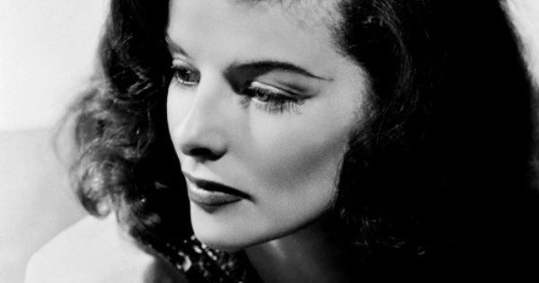 5 Famous-Lady Quotes That'll Make You Feel Instantly Powerful: Katherine Hepburn