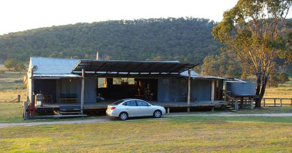 The shearing shed anketell forest australia wish for Dream home wish list