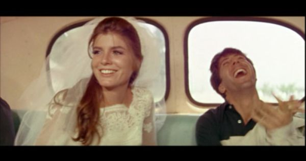 Image About Movie In The Graduate By Salvador Silva