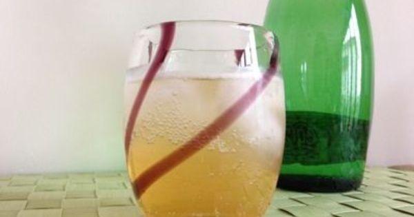 memorial day rum drinks
