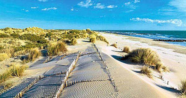 Best Beaches Near Montpellier France Frankreich Urlaub Reisen Urlaub