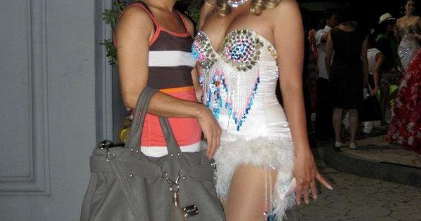 Girl and her Lady-boy. | FemmeMales | Pinterest | Lady ...