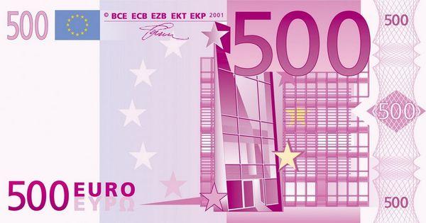pin euro scheine mit - photo #31