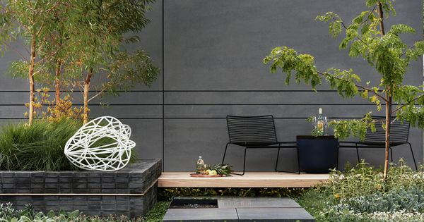 Avant garden by acre landscape architecture studio for Garden design studio