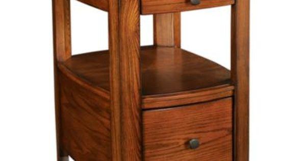 Primo Chairside Table By La Z Boy Home Decor Pinterest