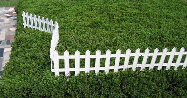 Cheap Design for Garden Fence Ideas httpwwwlookforgoodsnet
