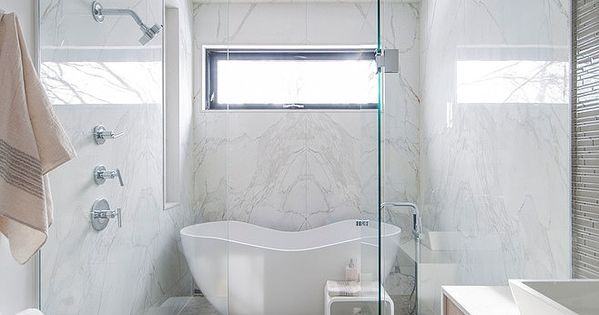M rmol para las paredes de la ducha ba os pinterest for Marmol para ducha