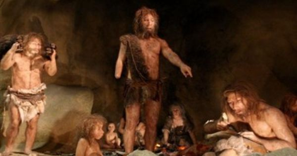 The Krapina Neanderthal Museum Covers A Surface Area Of Around 1 200 M And Is One Of The Most Modern Museums In Croatia And Cen Varazdin New Museum Prehistory