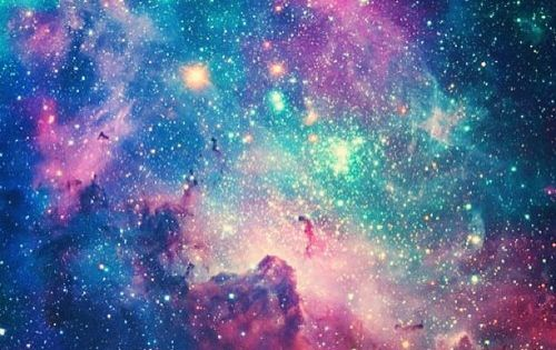 wallpapers galaxia tumblr - Buscar con Google | Love it ...