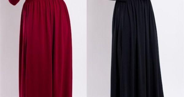 Innovative Muslim Women Dress Code  Women Dresses