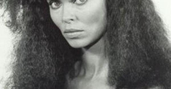 Barbara Bach :: Celebrity Movie Archive