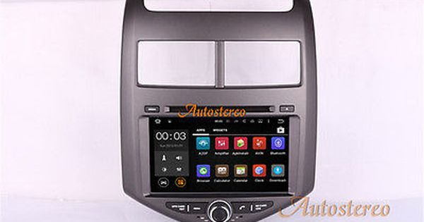 359 64 Quad Core Android Car Radio Gps Dvd Player For Chevrolet