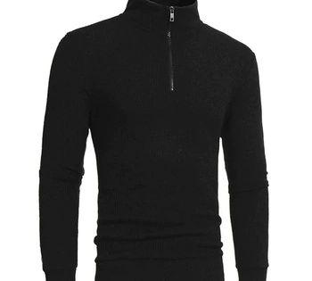 Sweaters Jerseys Chompas Hombre Kompritas En 2020 Ropa De Moda Hombre Sueter Hombre Ropa Informal Masculina