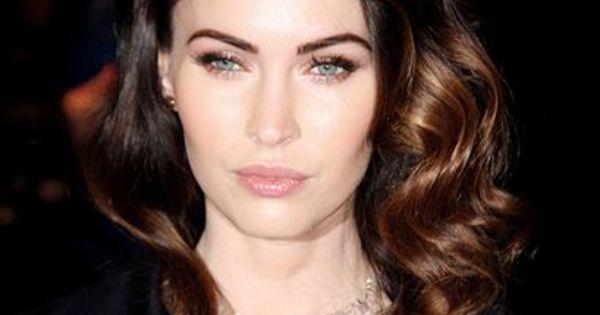 Megan fox se luci este a o con un estilo de glamour de - Definicion de glamour ...