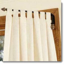 swing arm curtain rods understanding