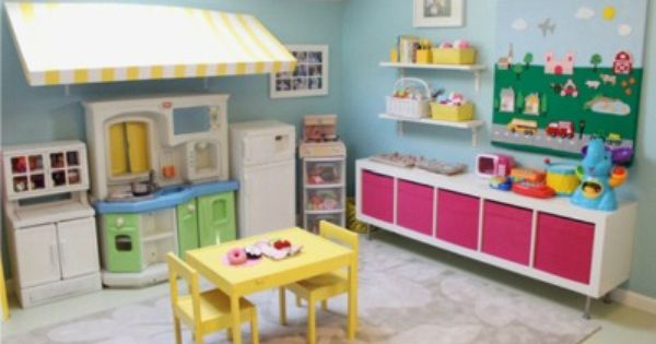 Organizing Kids Rooms Play Area My Future Home