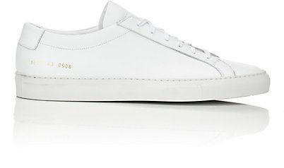 buying new run shoes get new Common Projects Men's Achilles Low-Top Sneakers | Shoes ...