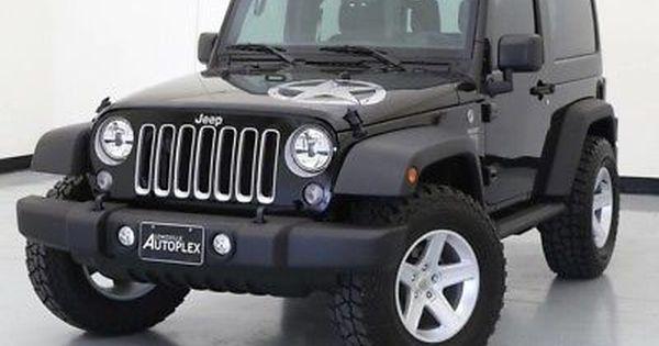 Ebay 2017 Jeep Wrangler Sport Sport Utility 2 Door 2017 Jeep