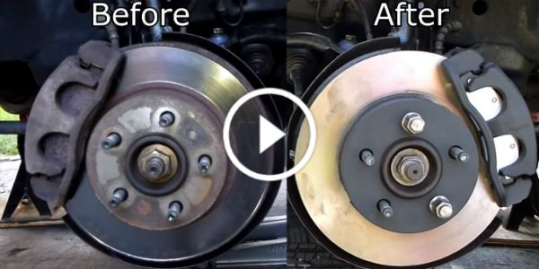 We Re Going To Briefly Go Through The Process Of How To Paint Your Brake Calipers And Then Let You Enjoy This Video You Brake Calipers Calipers Rims For Cars