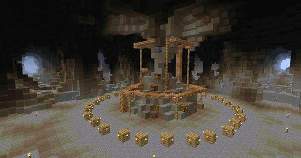 100+ Minecraft Minecart Spiral Shaft – yasminroohi