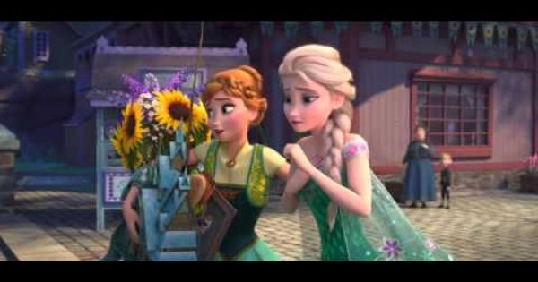 Frozen Fiebre Congelada Pelicula Completa Espanol Latino