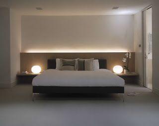 ARREDAMENTO E DINTORNI: illuminazione camera da letto ...