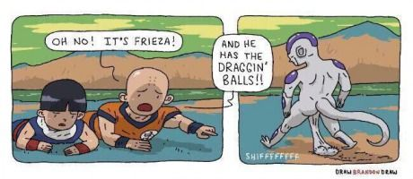 He Has The Dragging Ball Funny Memes Funny Pictures Funny Gif
