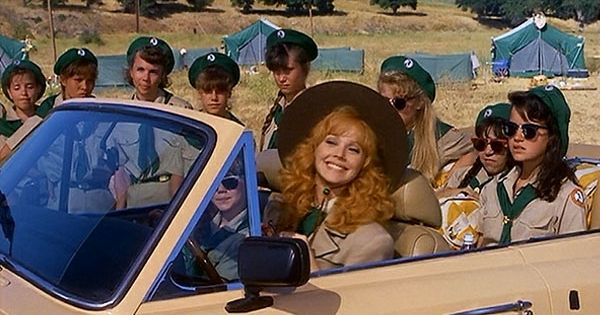 Troop Beverly Hills! Best movie ever!!!!