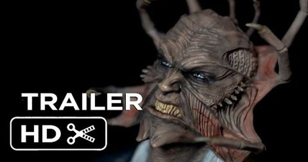 Jeepers Creepers 3 Cathedral Official Trailer 1 2015 Horror