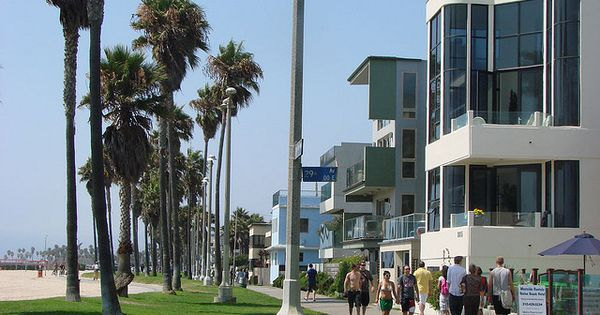 Santa Monica Beach Click the pin for more!