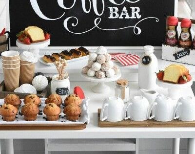 coffeebar kaffeebar hochzeit hochzeit candy bar co. Black Bedroom Furniture Sets. Home Design Ideas