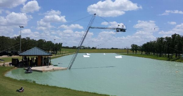 Bsr Cable Park Wakeboarding My Hometown Waco Texas