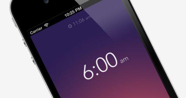 Rise Alarm Clock App Samsung Galaxy Phone 10 Things