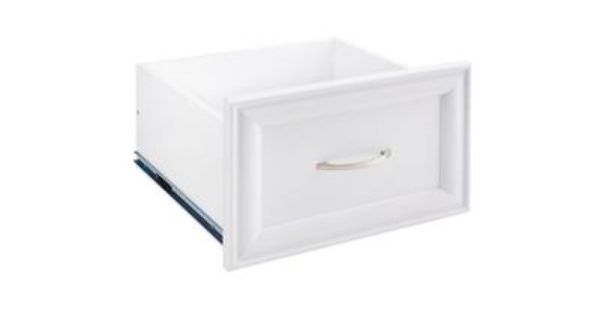 ClosetMaid - Selectives Drawer 16 Inch x 10 Inch - 494300 - Home Depot  Canada