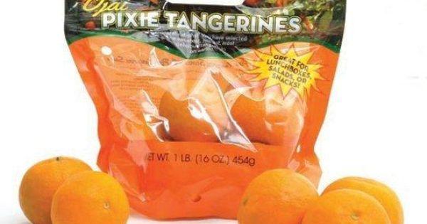 Ojai Pixie Tangerines from Melissa's Produce — Faith's ...