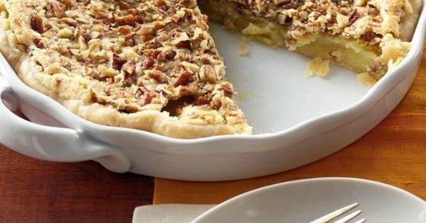 Pie Crust 101 | Pecan Pies, Pie Crusts and Pies
