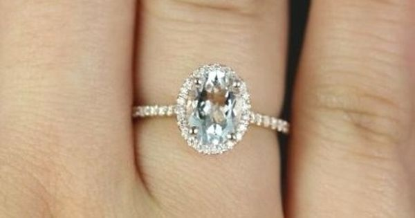 White sapphire engagement rings are among the most beautiful durable and af