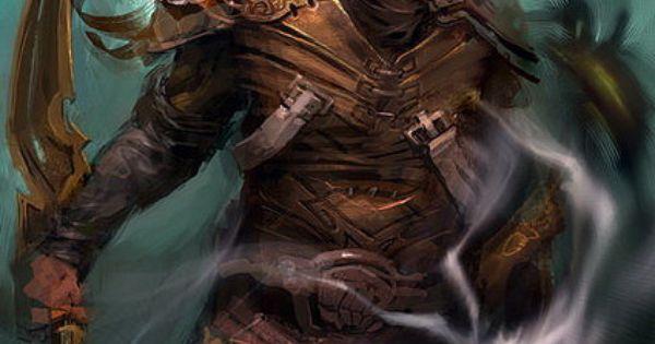 Warlocks Dragons: Dungeons & Dragons