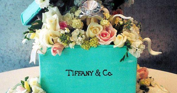 #tiffany cake