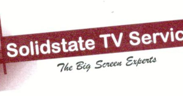 Solid State Tv Service 7117 W Greenfield Avenue West Allis Wi