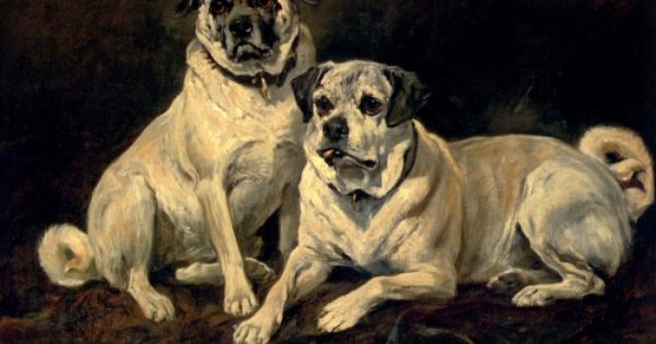 John Emms Was An English Painter Between 1841 And 1912 Who Created