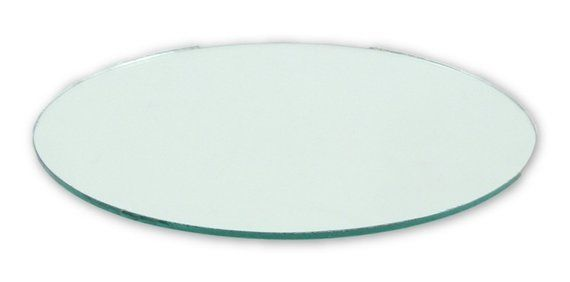 6 Inch Large Round Craft Mirrors 24 Piece Also Mirror Mosaic Tiles Mosaic Tile Mirror Mirror Tiles Round Mirrors
