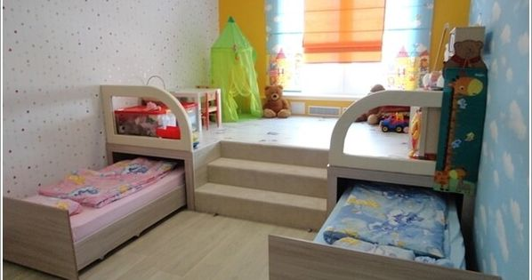 15 solutions astucieuses pour gagner de l 39 espace dans la. Black Bedroom Furniture Sets. Home Design Ideas