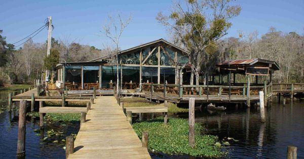 Clark 39 s fish camp jacksonville fl us 17 coastal for Fish camp jacksonville
