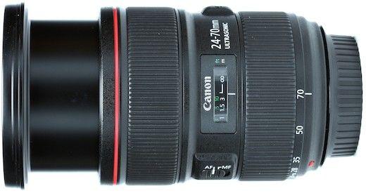 Lensrentals Com Rent A Canon 24 70mm F 2 8l Ii Rent Canon Camera Accessories