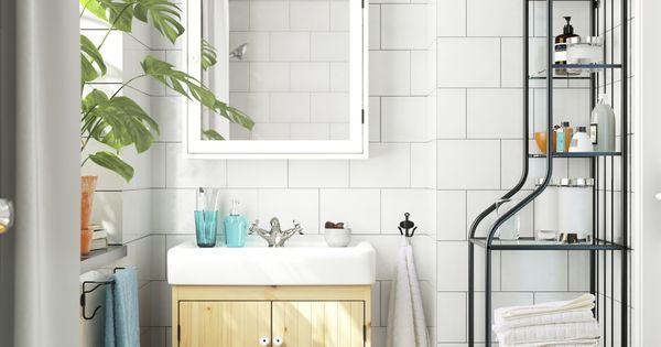 un petit coup de coeur pour cette salle de bains synonyme. Black Bedroom Furniture Sets. Home Design Ideas
