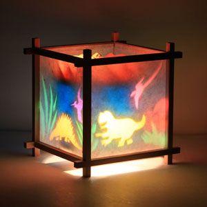 Dinosaurs Kids Lamps Kid Room Decor Lamp