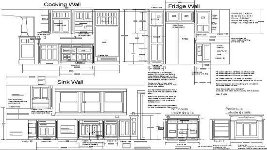 Kitchen Cabinet Plans From Kitchen Cabinet Blueprints Free Building Kitchen Cabinets Kitchen Cabinet Plans Cabinet Plans